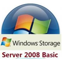 Buy cheap Windows Storage Server 2008 Basic Product Key from wholesalers