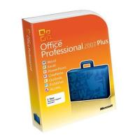 Buy cheap Office Professional Plus 2007 Product Key from wholesalers