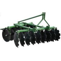 Buy cheap Middle duty disc harrow from wholesalers