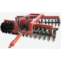 Buy cheap Heavy duty offset hydraulic disc harrow from wholesalers