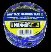Buy cheap Everbuild Low Tack Masking Tape from wholesalers
