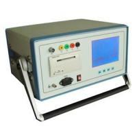 Buy cheap Zinc Oxide Lightning Arrester Tester ZOAT-II from wholesalers