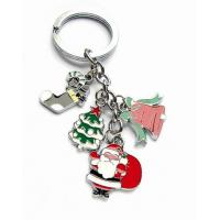 Buy cheap Santa Claus Festival Keychain Model:K413 from wholesalers