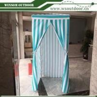 Buy cheap Portable Cabana Stripe Tent Privacy Changing Room from wholesalers