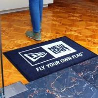 Buy cheap Fit For Life Company Logo Mat from wholesalers