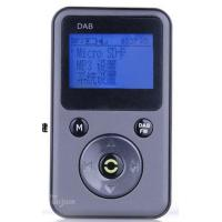 Buy cheap Fashion Portable DAB Radio from wholesalers