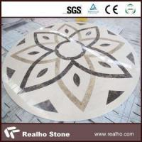 Buy cheap India Green Verde Ming Marble Slab for House Decoration product