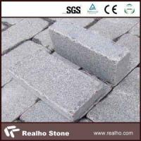 Buy cheap Natural Basalt Black Kerbstone with Competitive Price product