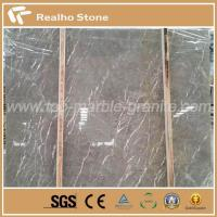 Buy cheap New Natural Grey Marble Bolivia Grey Marble Slabs For Projects product