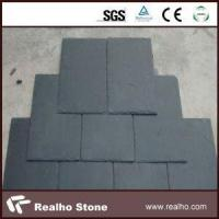 Buy cheap Nature Dark And Light Green Onyx Stone Marble for Project Decoration from wholesalers