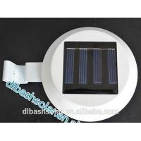 Buy cheap Liaoning manufacture Solar fence light from wholesalers