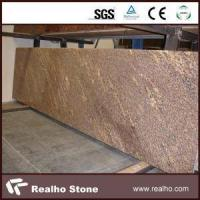 Buy cheap Spain Dark Marron Emperador Marble Slab for Hotel Project product