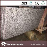 Buy cheap Nature Jordan Dark Grey Polished Marble Slab for Wall Decoration from wholesalers