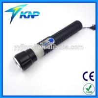 Buy cheap New Style LED Handheld Rechargeable Flashlight from wholesalers
