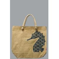 Burlap Bag Product Code: HM634/NV Availability: In Stock
