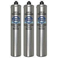 Buy cheap 4HC-H Hoshizaki Food Service Replacement Water Filter -Triple from wholesalers