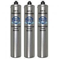 Buy cheap 4HF-H Hoshizaki Food Service Replacement Water Filter -Triple from wholesalers