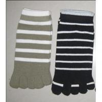 Buy cheap socks five fingers sock five toe socks from wholesalers