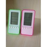 Buy cheap 3 Inch Digital Clock With Temperature & Humidity from wholesalers