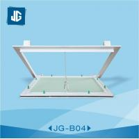 Buy cheap JG-B04 Removable Door Panel Access Panel from wholesalers