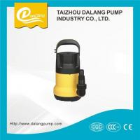 Buy cheap 100% Copper Wire 220V Farm Irrigation Electric Submersible Pump from wholesalers