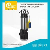 Buy cheap High Quality Clean Water Electric Submersible Pump for Agriculture Use from wholesalers