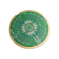Buy cheap 16-Layer PCB, Immersion Tin Finished, Taiyo PSR-4000 G23K Solder Resist, 1.60mm thick from wholesalers
