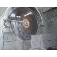 900mm-2000mm Diamond Saw Blade for Marble Block Cutting