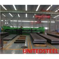 Buy cheap Carbon Steel Material EN10155-1993 S355K2G2W, S460Q, S460QL, S460QL1 Supplier from wholesalers