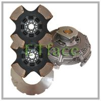 Buy cheap Freightliner Clutch Kit from wholesalers