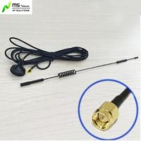 Buy cheap External 4G LTE Modem Magnetic Mount Antenna from wholesalers