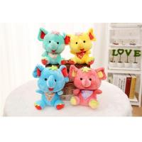 Buy cheap New Arrival Promotional Multisize Pink Pig Plush Toys Stuffed Pig Family Baby Toys from wholesalers