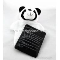 Buy cheap Panda High Mountain Mineral Clay Hot Pack from wholesalers