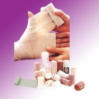 Buy cheap Spandex Elastic Bandage from wholesalers