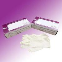 Buy cheap Latex Examination GLloves from wholesalers