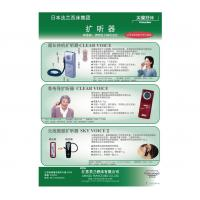 Buy cheap Hearing aids summary from wholesalers