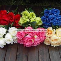Buy cheap Wedding Artificial Flower from wholesalers