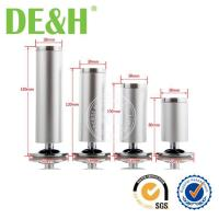 Buy cheap Factory price adjustable height folding table metal furniture legs from wholesalers