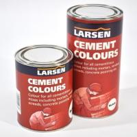 Buy cheap Cement Colours from wholesalers
