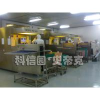 Buy cheap Pulling type cleaning machine from Wholesalers