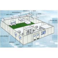 Buy cheap Purification project series product