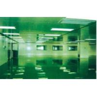 Buy cheap Guards against the static electricity Purification floor series product