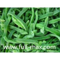 Buy cheap IQF Green Pepper from wholesalers