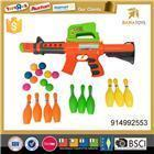 Buy cheap shooting long range soft air gun toy from wholesalers