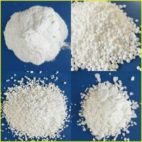 Buy cheap Chemicals The Manufacture Of Calcium Chloride For Water Treatment Madein China from wholesalers