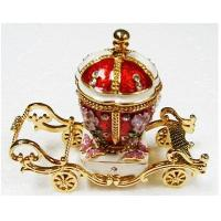 Buy cheap Jewelry box & trinket box TB0035 from wholesalers