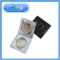 Buy cheap Male Latex Lubricated Condoms For Sales from wholesalers