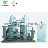 Buy cheap 0.3-3.2MPa Working Pressure Automatic Dehydration Plant for CNG Station from wholesalers