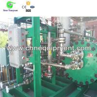 Buy cheap 8-80Nm3/h Capacity Inert Gas Compressor, Diaphragm Compressor for Sale from wholesalers