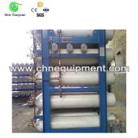 Buy cheap Gas Filling with CNG Cylinders CNG Storage Gas Cascade from wholesalers